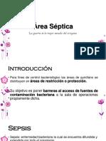 Area Septica
