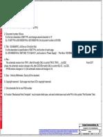 Qh Mk a5000 Lcm Fpc Schematic