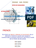 Setima Clase Frenoss