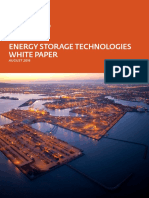 Energy Storage Technologies Whitepaper Final 8-9-16