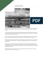 A World War Has Begun - John Pilger