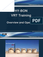 VRT Training Presentation