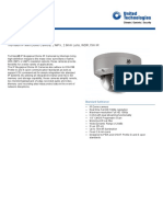 Data Sheet cctv