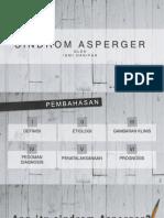 PPT Sindrom Asperger.pptx