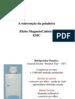 EfeitoMagnetoCalorico_2009