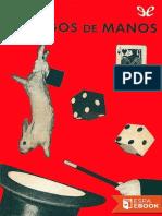 Profesor Boscar-Juegos de Manos