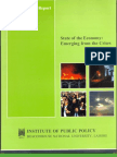 IPP 2nd Annual Report