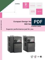 Inverter SS2 Manual 101