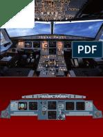 ATA 31 Airbus 330