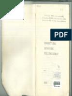 Proiectarea Betonului Precomprimat Tertea Onet Viorel Pacurar Kiss Magureanu
