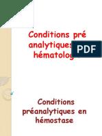 TD1 hématologie
