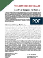 Cómo proteger del desgaste a la maquinaria utilizada en cultivos de papa