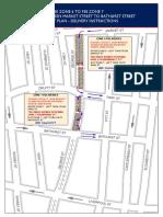 FZ6 to FZ7 - Vehicle Management Plan
