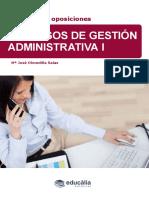 Muestra Temario Pga i PDF