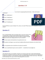 RPD Review Questions 1-10