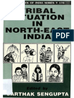Tribal Situation in Nort-east India 0