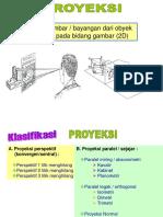 GamTek Proyeksi