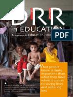 hazard risk reduction in education.pdf