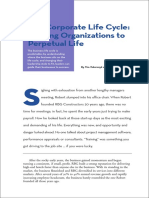 Corporate Lifecycles Dr Ichak Adizes (1)