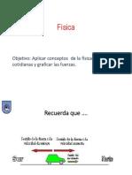 Fuerza - 7mo- Física