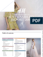 HM Group SustainabilityReport 2016 FullReport En