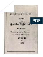 Constituciones 1857 y 1917 Imagenes