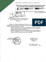 INCERC Capacitate Portanta Planseu PTH
