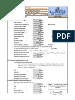 Micropile Design Magat Salamat