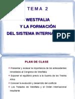 Introducción a Westfalia