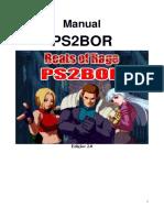 Manual - PS2BOR