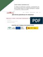 EXPERTO EN INSPECCIÓN TÉCNICA AERONÁUTICA.docx