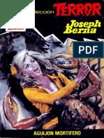 Berna Joseph - Aguijon Mortifero