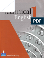 Technical English 1 CB