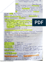 Notes Rohit