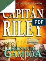 Gamboa Fernando - Capitan Riley.epub