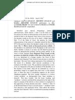 04 Garcia-Quiazon vs. Belen, 702 SCRA 707, G.R. No. 189121 July 31, 2013