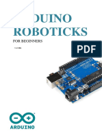 Manual Arduino 2018