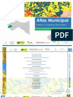 Sonaguera Atlas Forestal Municipal