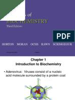 Biochem intro