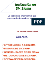 Presentación Conf. Six Sigma