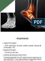 Saulo Caso Clinico --.odp