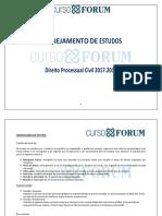 Plano de Estudos_processo Civil (2)