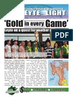 Leyte Light 2018 EVRAA Vo. 1 No. 1