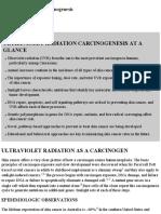 Chapter 112 Ultraviolet Radiation Carcinogenesis