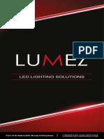 Lumez Mini Brochure