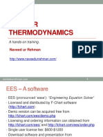 Ees Thermodynamics 170529211421