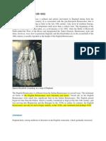 English Renaissance.docx