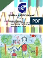 Lukisan Kanak Kanak k1