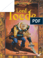 Grubb Jeff - Lord Toede.epub