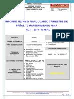 Informe Del Pañol t2 (24.09.17)
